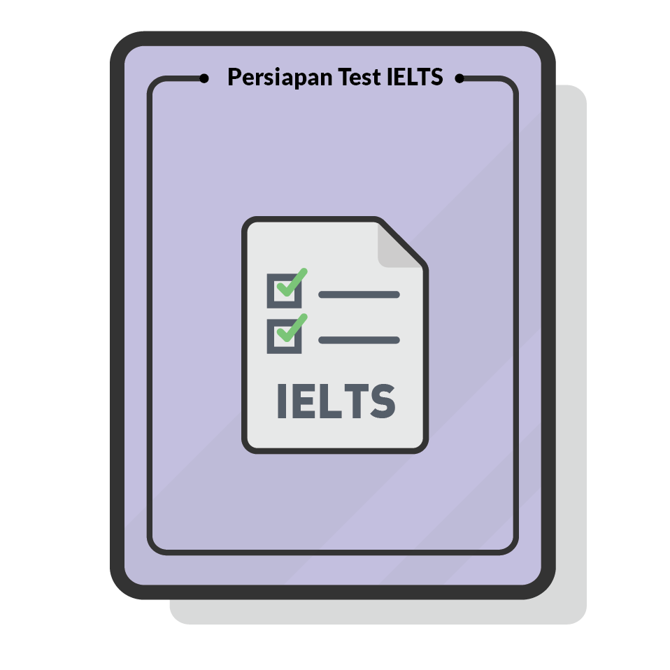 Persiapan Tes IELTS