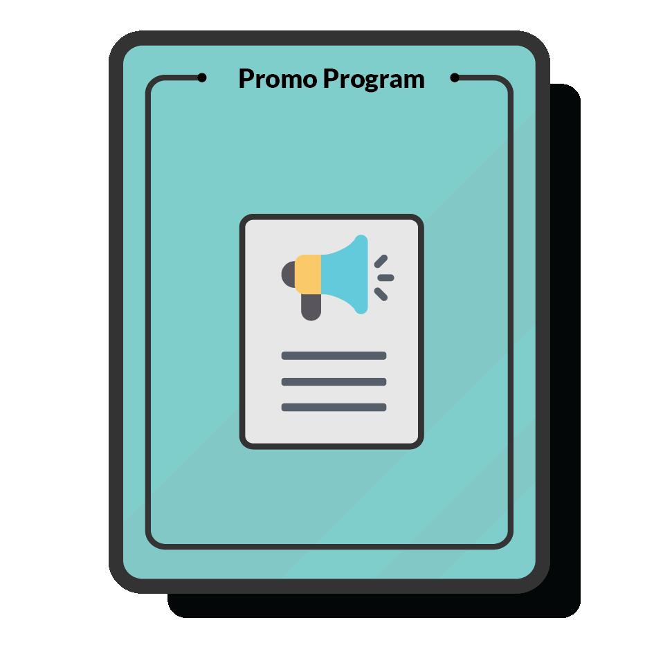 Promo Program