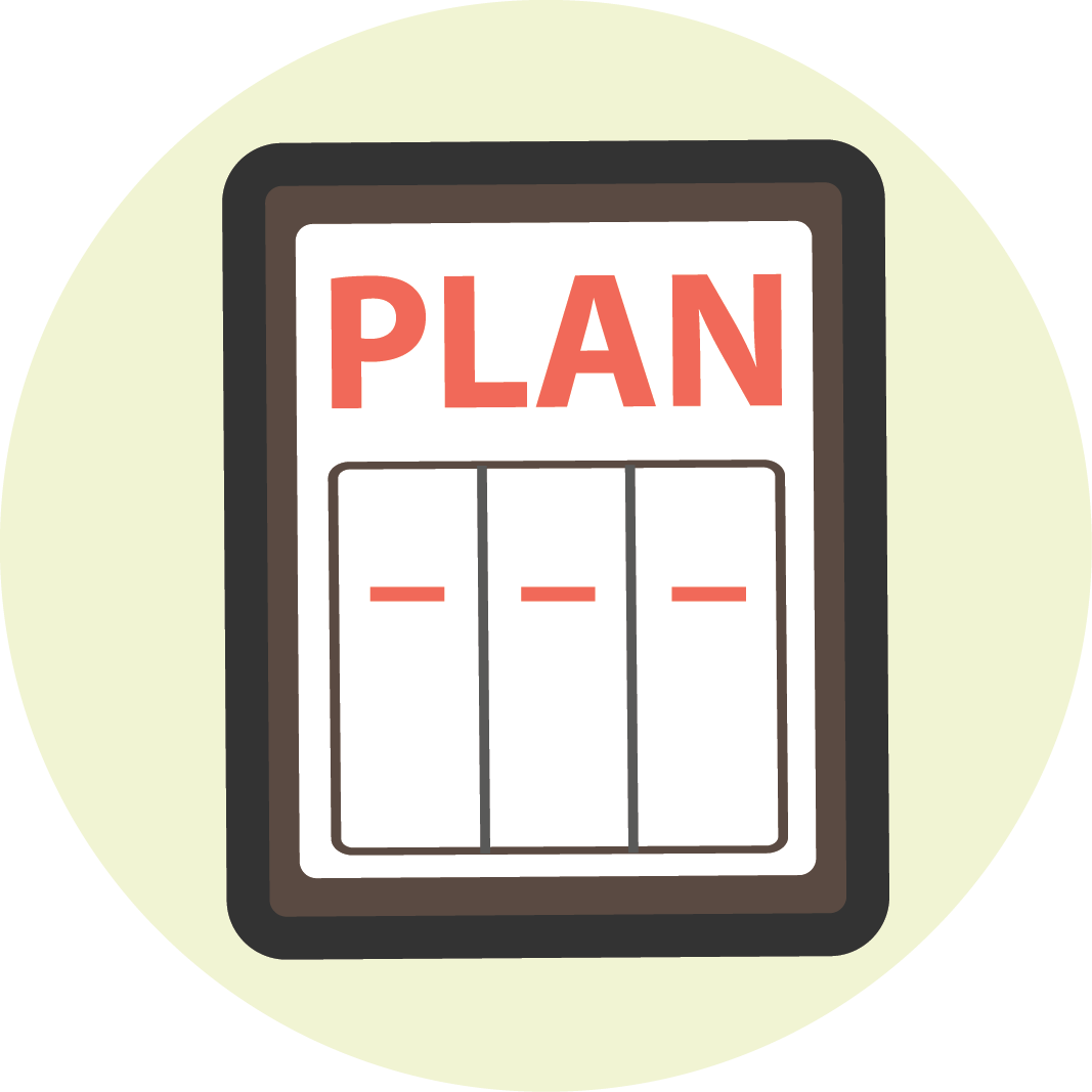 Systematic Plan